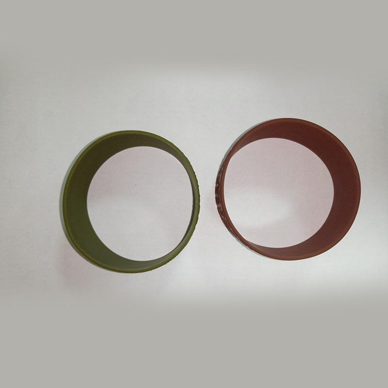 你能区分硅胶厂家的质量吗?